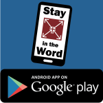 Stay in the Word Google Play